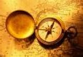 Have you lost your compass?