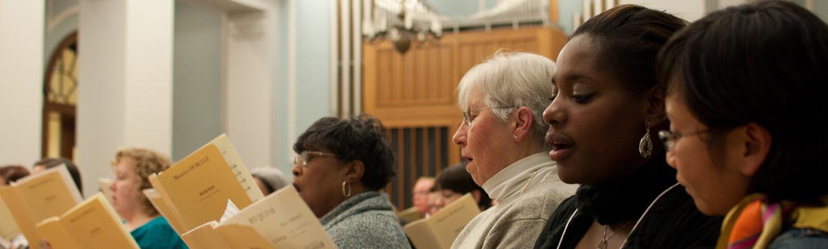 The Mendelssohn Club of Philadelphia