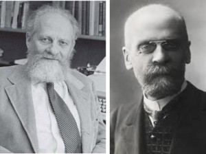 durkheim and blau