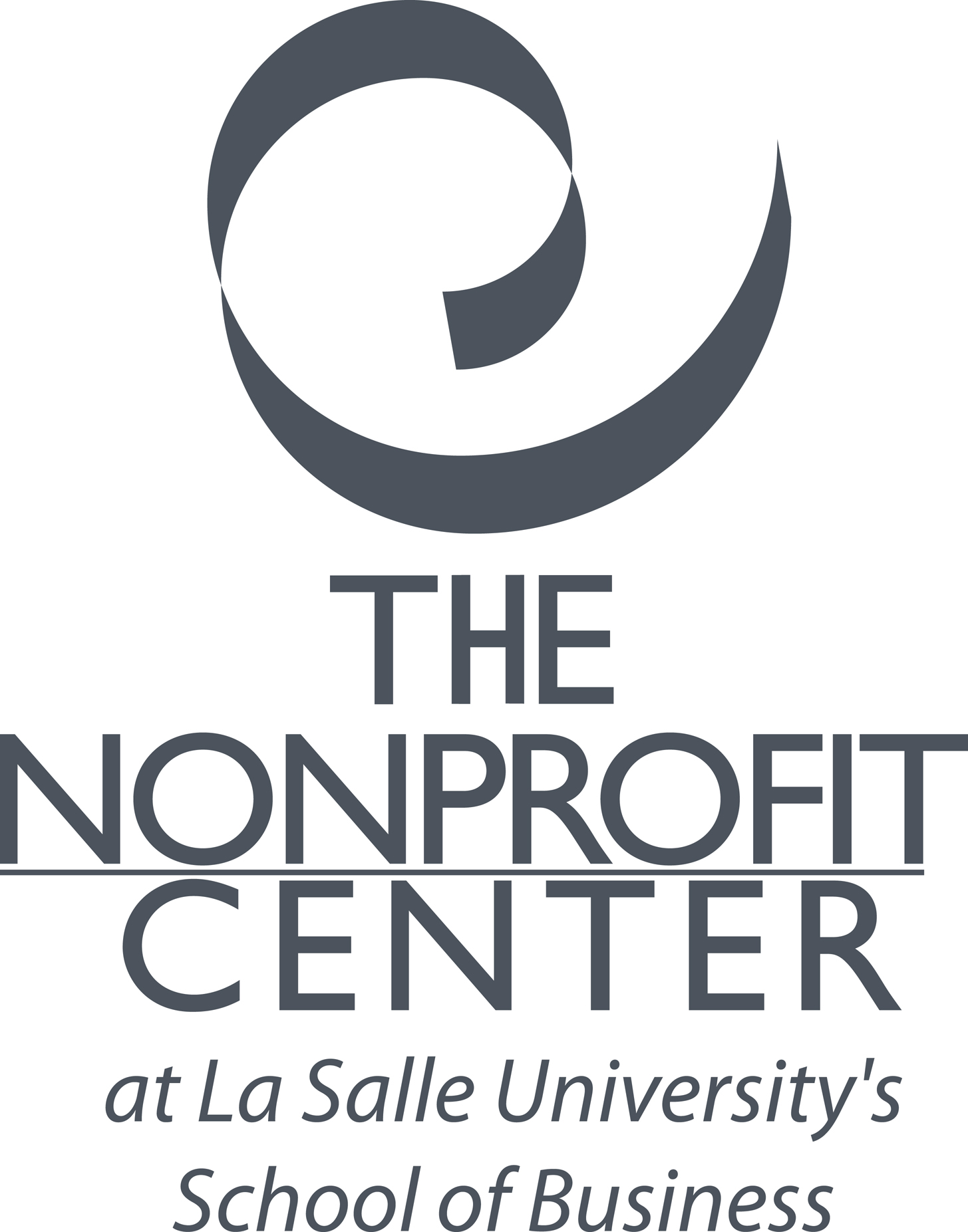 Nonprofit management and leadership the nonprofit center at nonprofit management and leadership the nonprofit center at lasalle university 1betcityfo Image collections