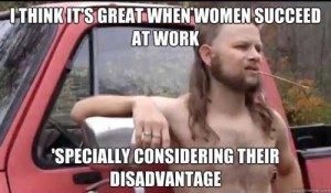 Working-women