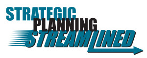 Strategic Planning Streamline 5 Logo