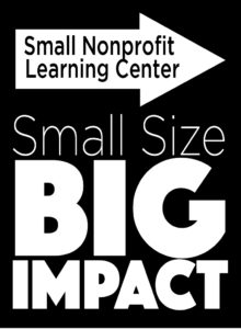 Small Nonprofit logo
