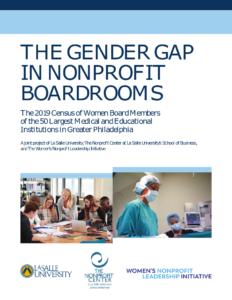 Women on Boards Report