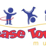 please touch logo